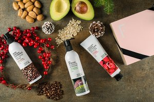 Descobriu els productes Freshly aquest Nadal.
