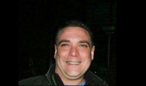 La imatge de Jordi Cavallé, l'home desaparegut, difosa per la família.