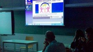 Les sessions es duen a terme al Campus Catalunya de la URV