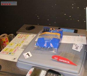 Detingut per robatori amb intimidació a Tarragona
