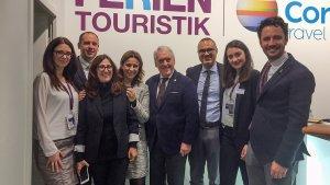 La Costa Daurada es promociona a Alemanya a través de la participació a la Fira ITB de Berlín-