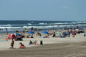 Aquest cap de setmana ens podrem escapar a la platja