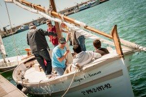Fira Marítima Costa Daurada a Cambrils