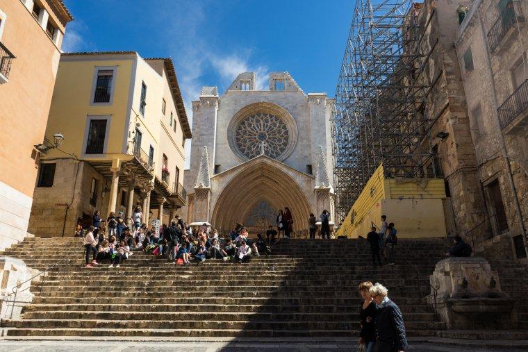Catedral de Santa Tecla de Tarragona