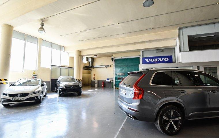 Diselauto Tarraco compta amb taller propi que ofereix serveis integrals de manteniment.