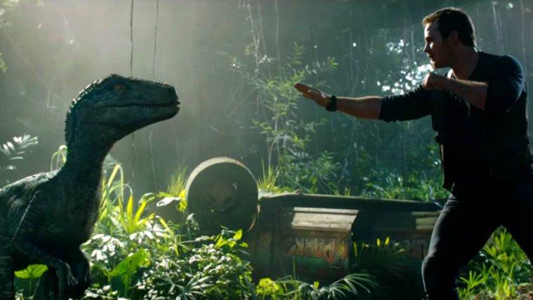 'Jurassic World 2'