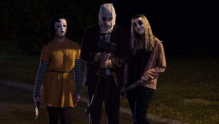 'Los extraños: Cacería nocturna'