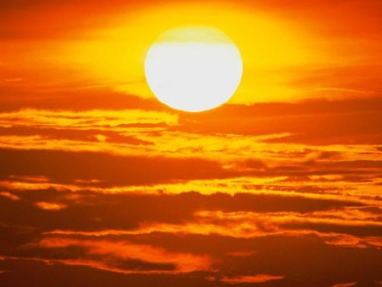 El sol i la calor seran dignes dels dies més tòrrids de l'estiu