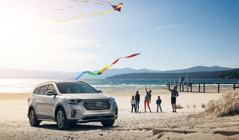 Feu el viatge que sempreu heu somniat estrenant cotxe i amb gasolina gratis.