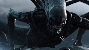 Alien is one of the best horror movies of all time.