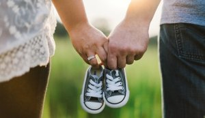What will my baby look like? There are physical and personality traits based on genetics.