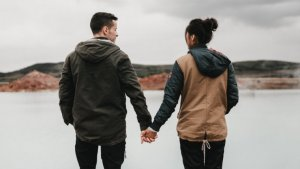 When couples enter a relationship they may agree on different rules or types of relationships.