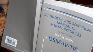 DSM-IV is the fourth edition of the Diagnostic and Statistical Manual of Mental Disorders by the APA