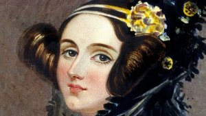 This is one of the 10 famous female scientists in history.