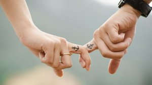 Check out our list of the most original and simple couple tattoos.