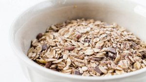 Discover the health benefits of oats, a nutrient-rich cereal