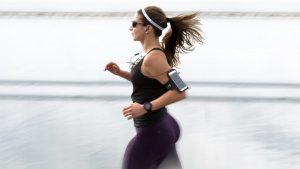 Running music can increase intensity and improve our performance.