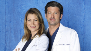 One of the most successful American medical TV shows is Grey's Anatomy.