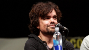 Peter Dinklage is one of the most famous people with achondroplasia.