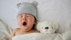 Lullabies for babies to fall asleep easily.