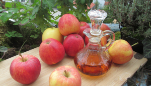 Discover the health benefits of introducing apple cider vinegar into your diet