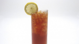 Nestea is one of the most popular iced tea brands.