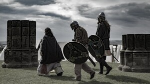 Viking Quotes on War, Life and Wisdom.
