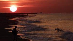 El sol dominará en gran parte del país