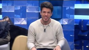 Fede Rebecchi, exparticipante de 'Gran Hermano VIP' en 2015.