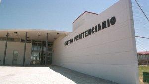 Imagen del centro penitenciario Mansilla de las Mulas