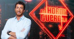Pablo Motos vuelve a ponerse al frente de 'El Hormiguero'