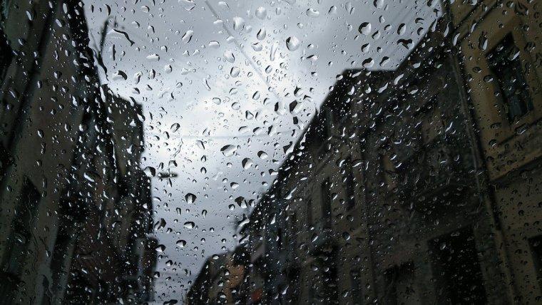 Las lluvias volverán en muchas zonas del norte y noreste