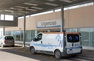 Ambulancias de La Rioja