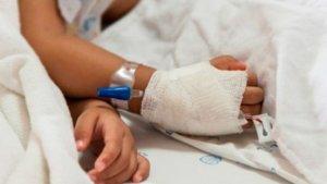 Dos menores han fallecido a causa de una bacteria que no tiene vacuna