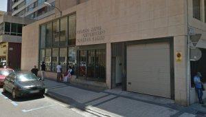 Imagen del Colegio Mayor Universitario Virgen del Carmen de Zaragoza