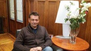 Javier Ardines, concejal de Llanes asesinado