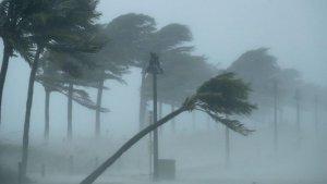 Los 'medicanes' pueden provocar viento sostenido de 120 km/h y rachas de 160 km/h