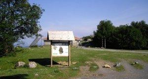 Un hombre fallece en el monte Pagasarri de Bilbao
