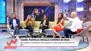 'Viva la Vida', programa de Telecinco conducido por Toñi Moreno.