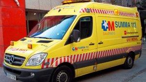 Grave un hombre tras ser agredido en Leganés, Madrid
