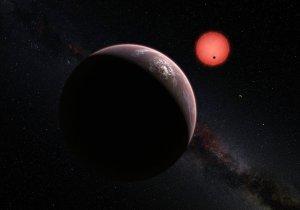 El nuevo planeta enano se encuentra más allá de Plutón