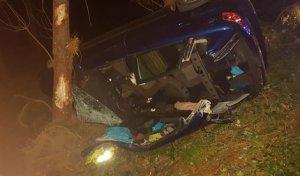 Un conductor fallece tras sufrir un accidente en A Coruña