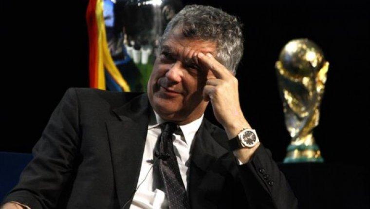 Ángel María Villar, máximo responsable del 'Caso Soule'