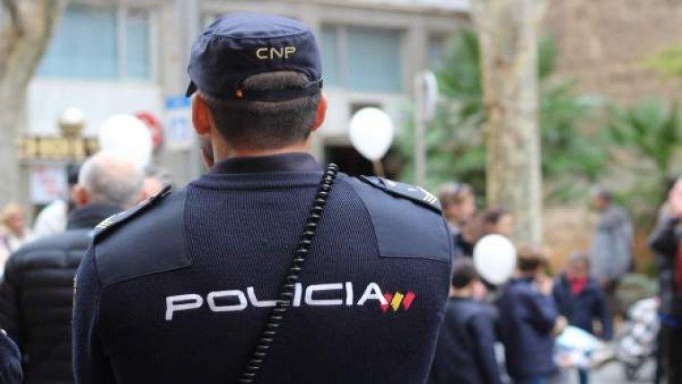 La Policía Nacional ha detenido al presunto violador de una joven de 23 años