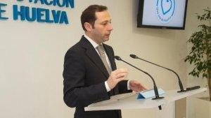 Alejandro Márquez, exdirector general de Urbanismo de la Junta de Andalucía