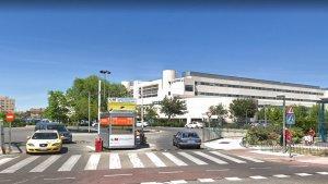 Hospital Universiario de Fuenlabrada, Madrid.