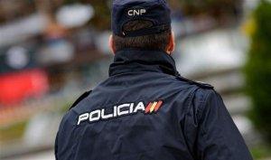 La Policía Nacional contó con la colaboración de las autoridades de Rumanía para llevar a cabo las detenciones
