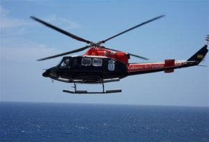 Las asistencias rescataron a la mujer y esta presentaba una parada cardiorrespiratoria