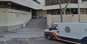 Imagen de la Jefatura Superior de Policía de Baleares