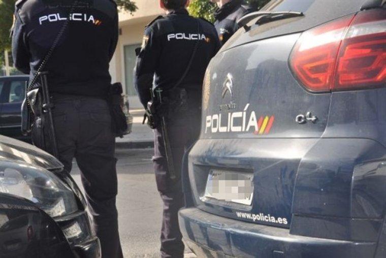 La Policía Nacional investigó hasta dar con las incongruencias de la versión de los padres